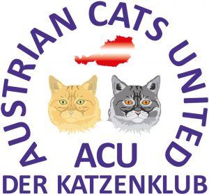 Logo ACU