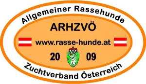 Logo ARHZVÖ